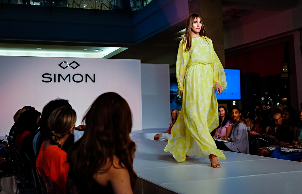 SP16 The Luxe Show #foundatsimon // Buckhead Atlanta Fashion Show by Atlanta fashion blogger Chelissima (2)