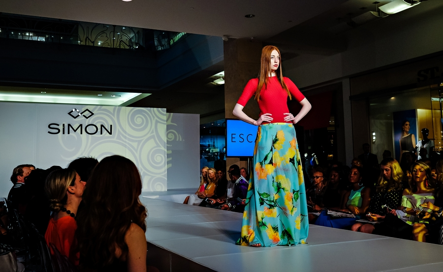 SP16 The Luxe Show #foundatsimon // Buckhead Atlanta Fashion Show by Atlanta fashion blogger Chelissima (5)