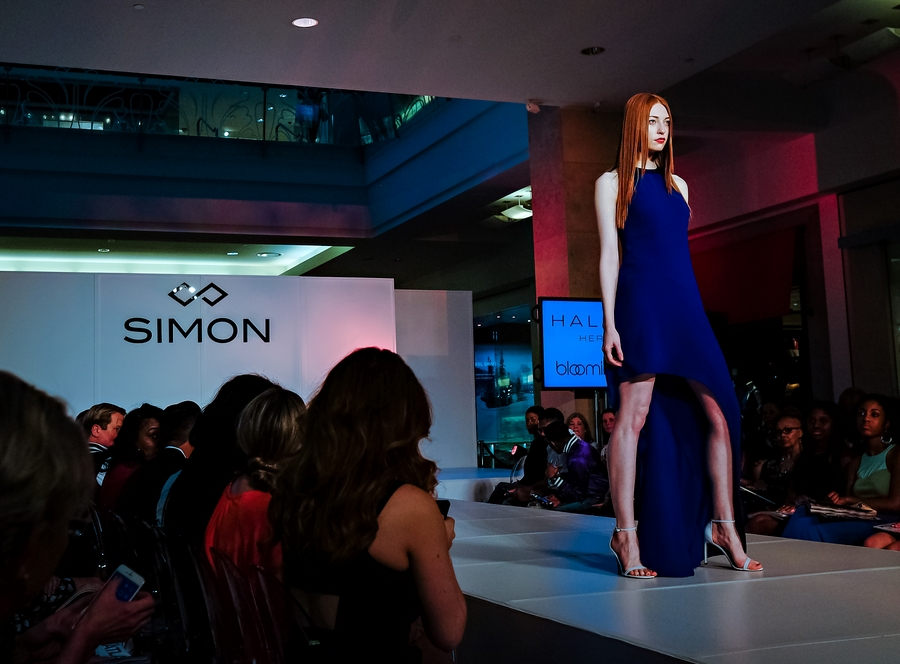 SP16 The Luxe Show #foundatsimon // Buckhead Atlanta Fashion Show by Atlanta fashion blogger Chelissima (13)