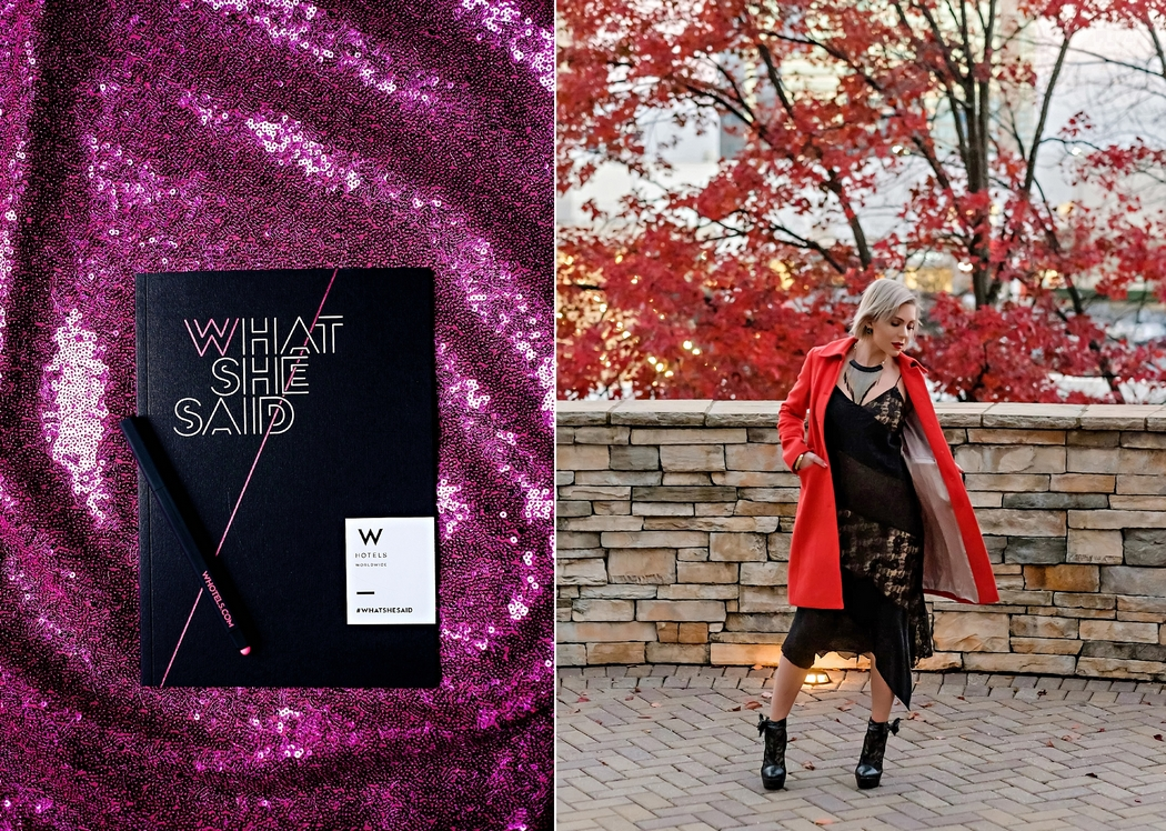 Girl Bosses: What She Said with Ragtrade Atlanta at W Hotel Buckhead by Atlanta fashion blogger Chelissima 0010
