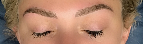 Chelsea Patricia-14 cropped - How To Get Perfect Brows Every Day: Microblading Process & Before and Afters by Atlanta style blogger Chelissima