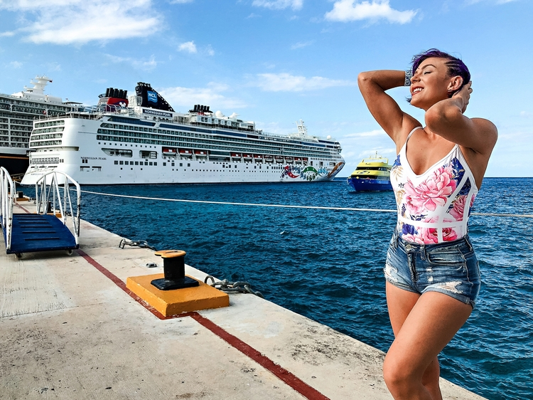 Chelsea Patricia, Travel Blogger-939 - Sixthman Festival Norwegian Cruise Review by popular Atlanta fashion blogger Chelissima